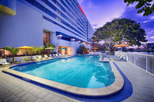 sheraton miami airport hotel zwembad.png