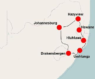 100 gratis dating Johannesburg