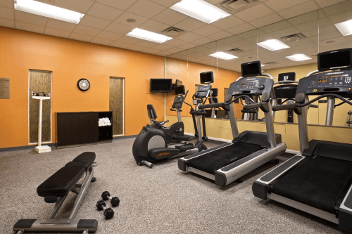 marriott fairfield inn key west fitness.png
