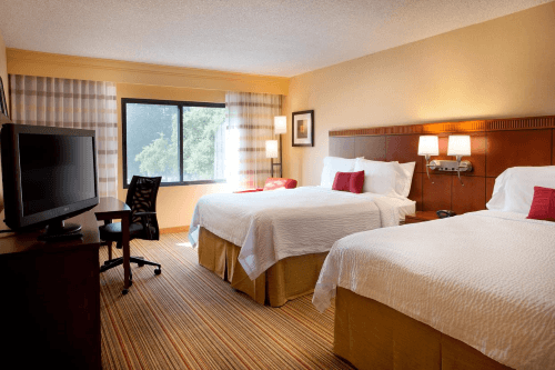 courtyard by marriott sacramento airport kamer.png