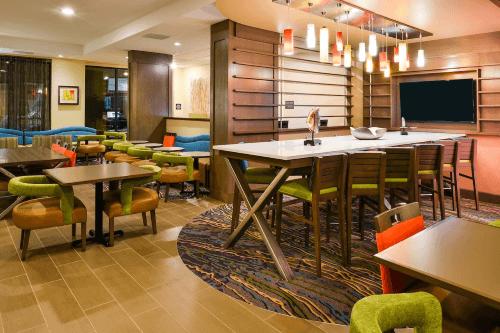 hampton inn myrtle beach-northwood bar restaurant.png