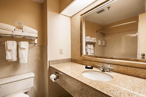 best western cairn croft hotel badkamer.png