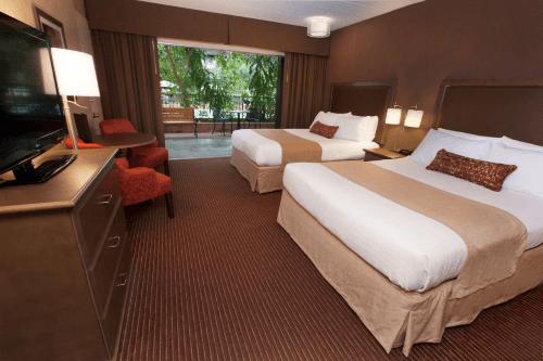 best western cairn croft hotel kamer.png