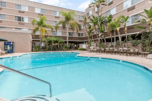 comfort inn suites san diego zoo seaworld area zwembad.png
