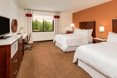 four points by sheraton boston logan airport revere kamer.png