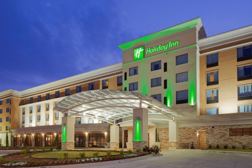 holiday inn fort worth north fossil creek buitenkant.png