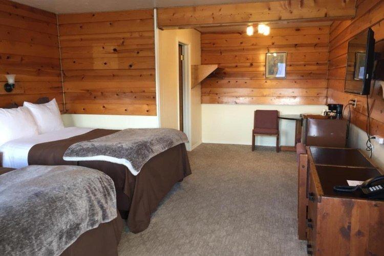 captains choice motel kamer.jpg