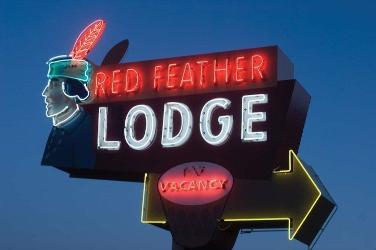 red feather lodge aankomst.jpg