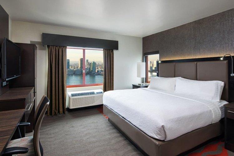 holiday inn manhattan financial district kamer 1 bed.jpg