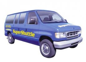 suppershuttle