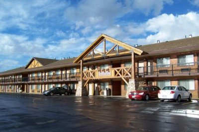 Best Western Rubys Inn 001