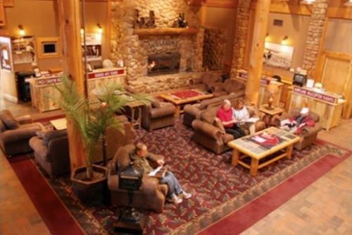 Best Western Rubys Inn 004
