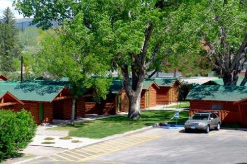 Buffalo Bill Cabin Village 003