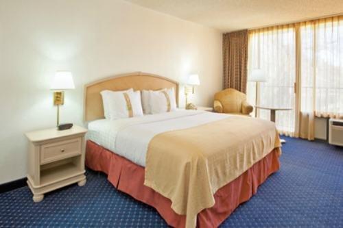 Holiday Inn Canyon De Chelly 002