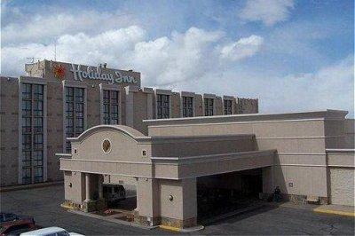 Holiday Inn Cheyenne 001