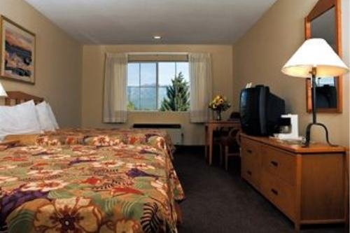 Best Western Rocky Mountain Lodge 002