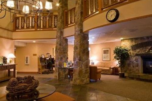 Best Western Rocky Mountain Lodge 006