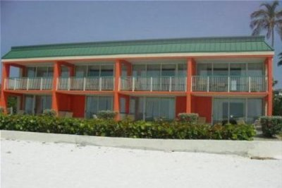 Holiday Inn Ft. Myers Beach 001