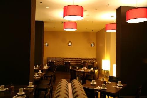 Century Plaza Hotel 006