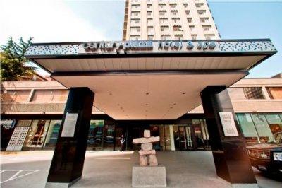 Century Plaza Hotel 001
