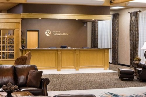 Best Western Ramkota Rapid City 002