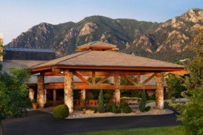 Cheyenne Mountain Resort 001