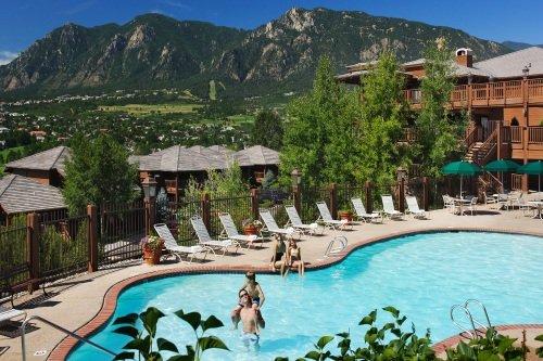 Cheyenne Mountain Resort 005