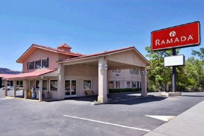 Ramada Inn Downtown Moab 001