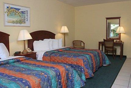 Days Inn Bahia Cabana Beach Resort 002