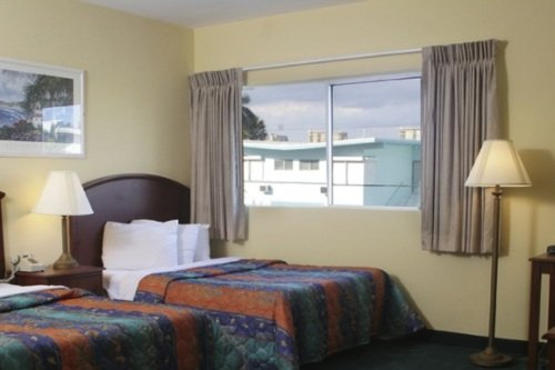 Days Inn Bahia Cabana Beach Resort 002a