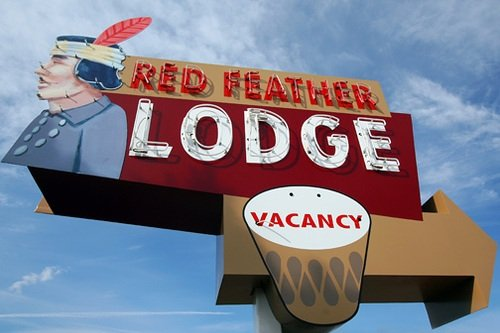 Red Feather Lodge 006