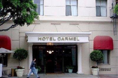 Hotel Carmel by the Sea