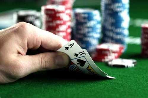 Poker lessons las vegas