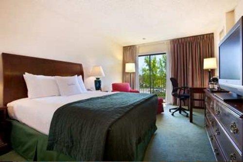DoubleTree Hotel Sacramento 003