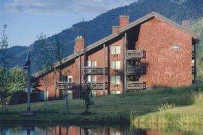 Inn at Jackson Hole 001