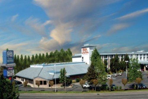 Shilo Inn Portland Airport 001