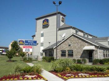 Best Western Plus Tulsa Inn