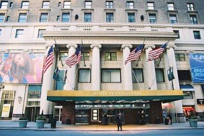 Pennsylvania Hotel 001