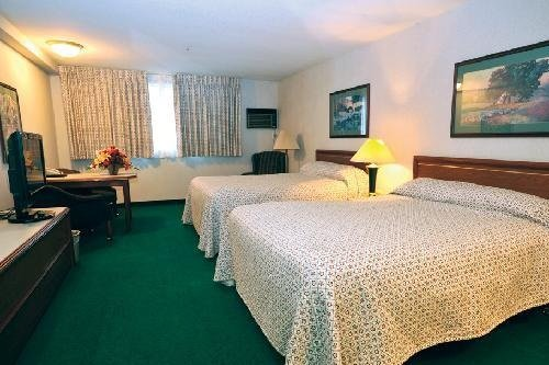 Shilo Inn & Suites Coeur d'Alene 002