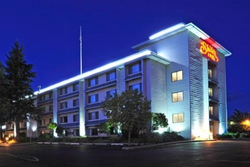 Shilo Inn & Suites Coeur d'Alene 004