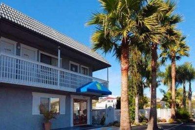 Quality Inn Pismo Beach 001