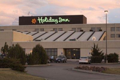 Holiday Inn Sheridan 001