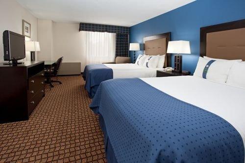 Holiday Inn Sheridan 003