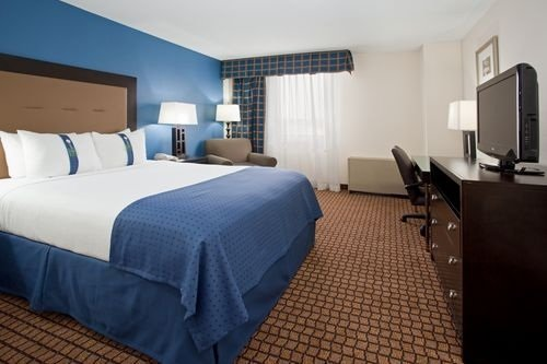Holiday Inn Sheridan 006