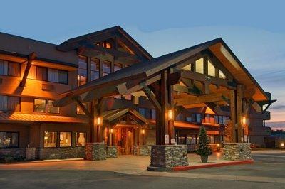 Red Lion Hotel Kalispell 001