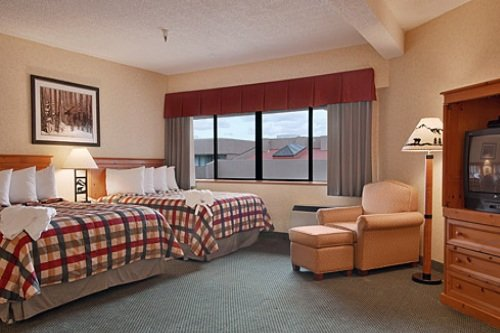 Red Lion Hotel Kalispell 004