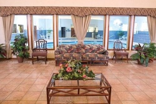 Shilo Inn Suites Twin Falls 005