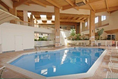 Holiday Inn Amarillo 004