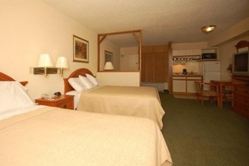 Quality Inn & Suites West Amarillo 002