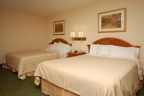 Quality Inn & Suites West Amarillo 003
